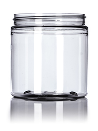 9 oz NEW! Bulb Candle Jar 36 per case
